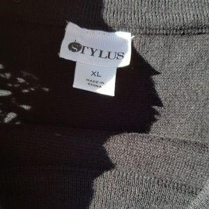 STYLUS Tops - Stylus Shirt